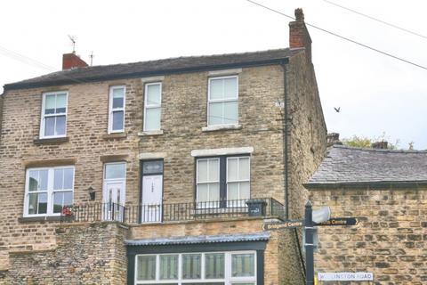 2 bedroom semi-detached house to rent - Palmerston Street,  Bollington, SK10