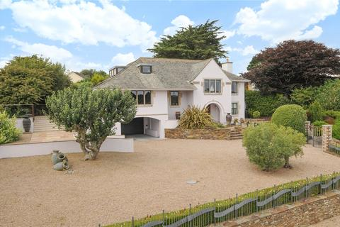 4 bedroom house for sale - House & One Bedroom Studio, Freshwater Lane, St Mawes, Cornwall, TR2