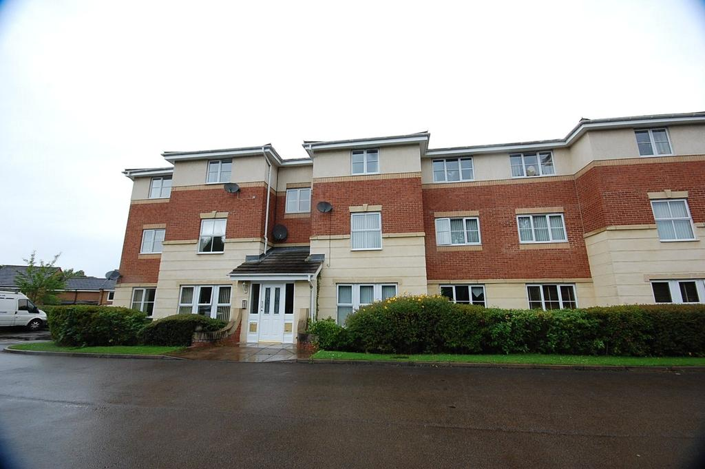 2 Bedrooms Apartment Flat for sale in Swalwell