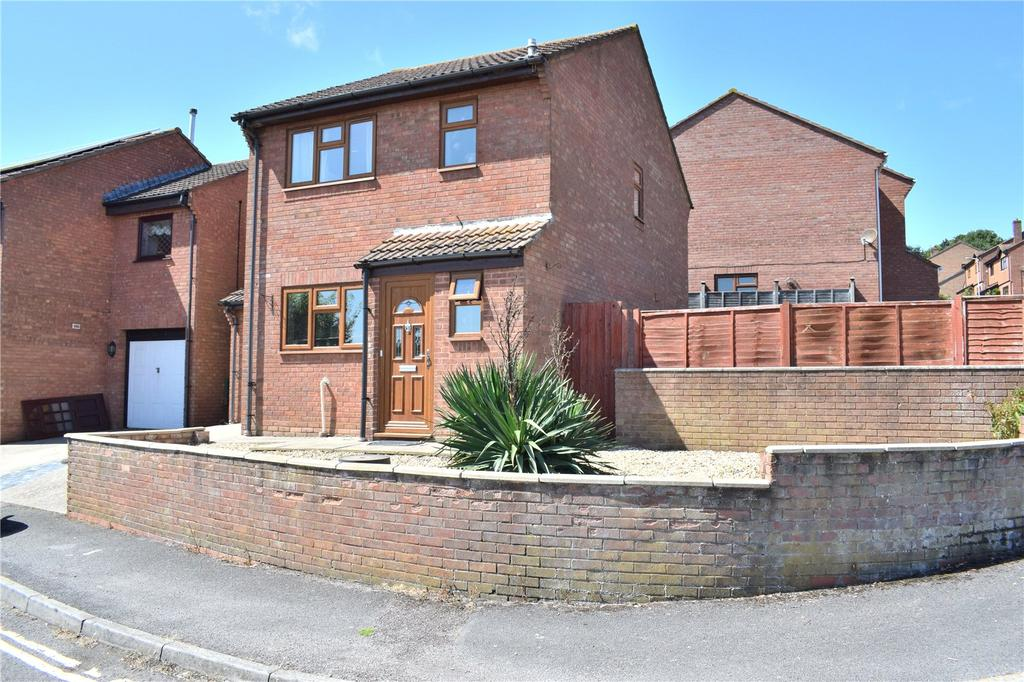 3 Bedrooms Detached House for sale in Watton Park, Bridport, Dorset