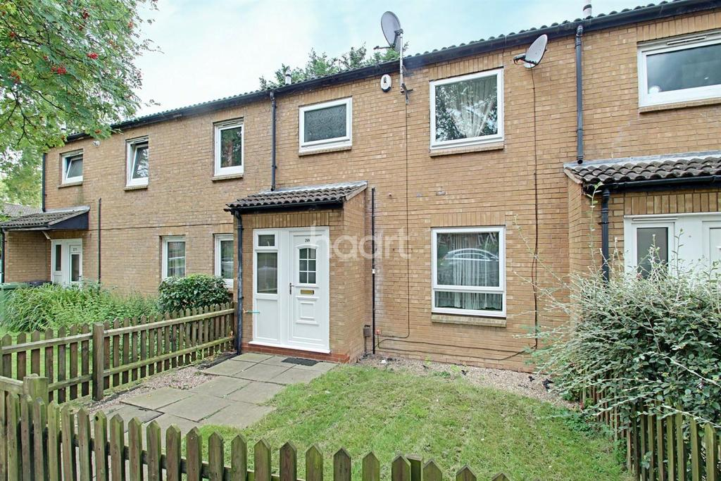 3 Bedrooms Terraced House for sale in Pendlebury Drive, West Knighton, Leicester