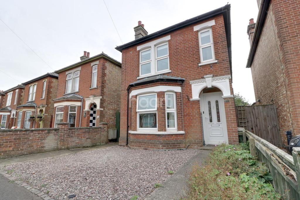 3 Bedrooms Detached House for sale in March