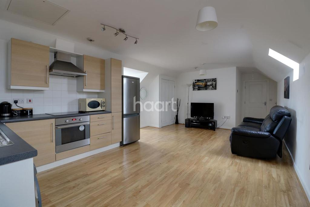 1 Bedroom Flat for sale in Southall Lodge, Wembley Close, Collier Row