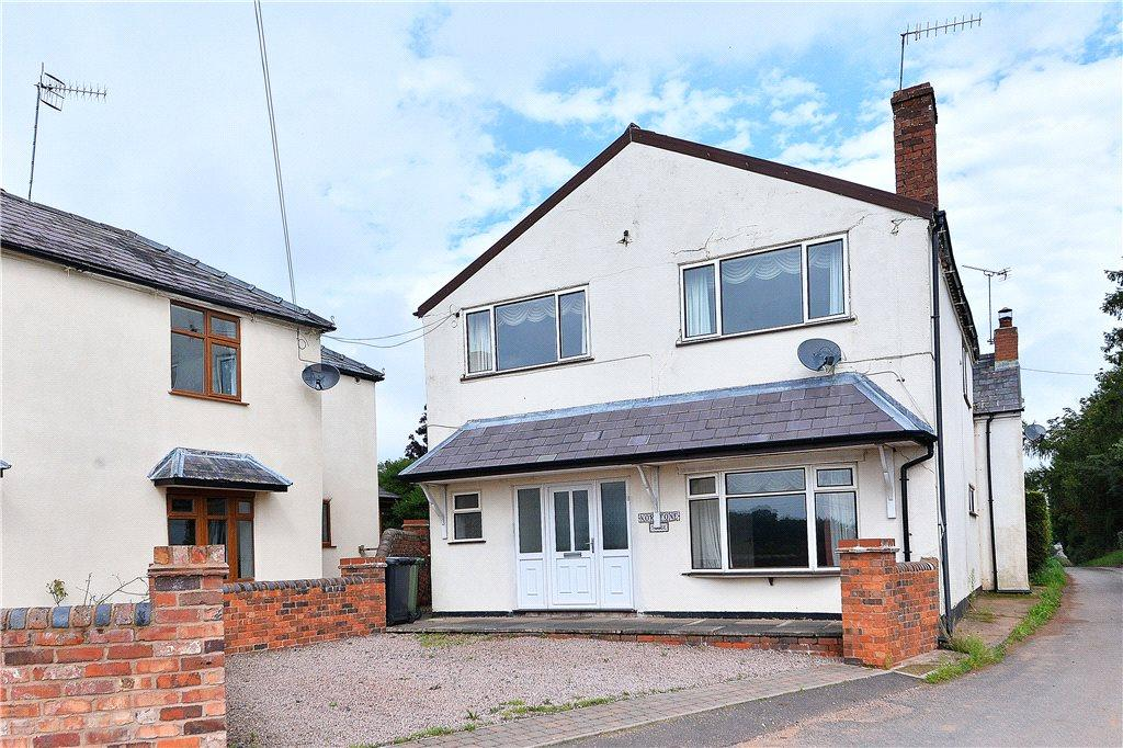 4 Bedrooms Semi Detached House for sale in Norchard, Stourport-on-Severn, Worcestershire, DY13