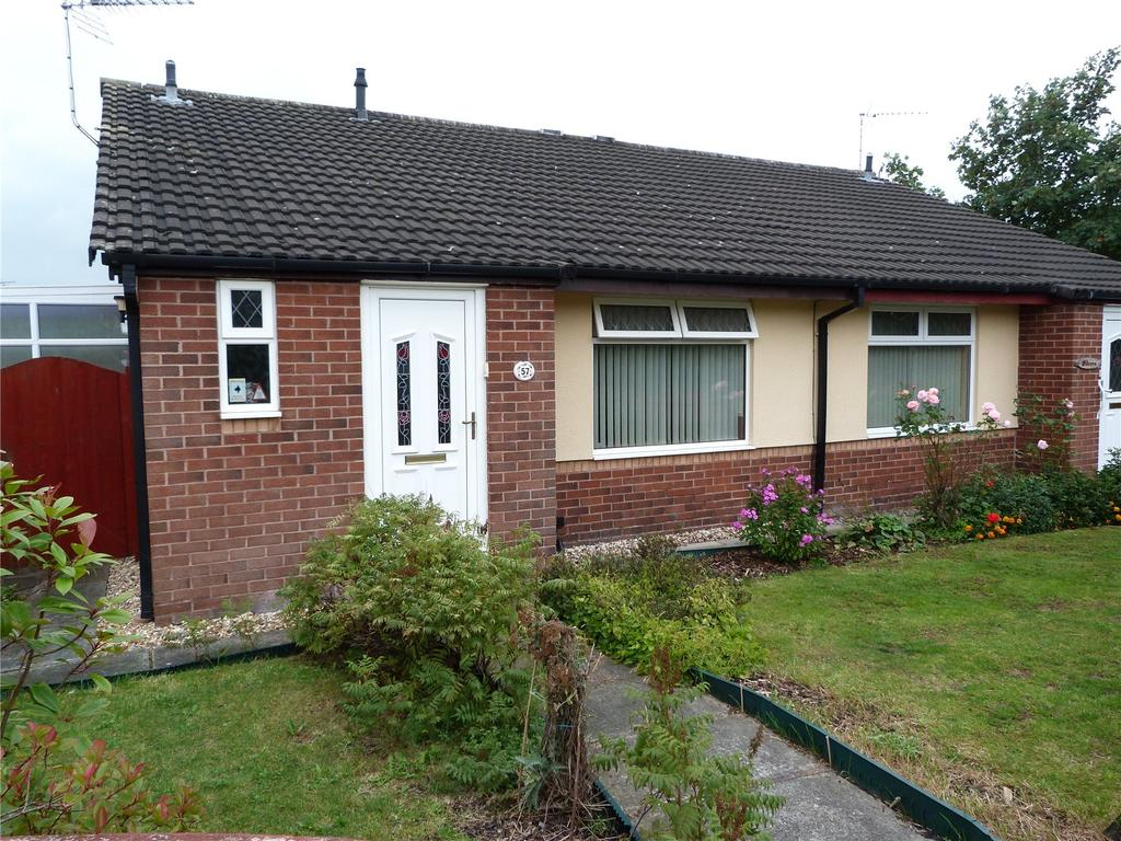 2 Bedrooms Retirement Property for sale in Ellis Street, Crewe, Cheshire, CW1