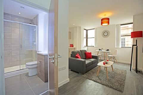 1 bedroom apartment to rent - Regent House, Regent Street, Barnsley, S70