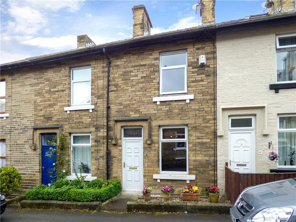 2 Bedrooms Unique Property for sale in Clifton Place, Shipley, West Yorkshire