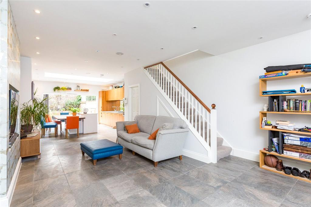 3 Bedrooms House for sale in Elizabeth Avenue, London, N1