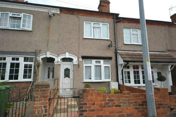 2 Bedrooms Terraced House for sale in Oxford Street, Cleethorpes