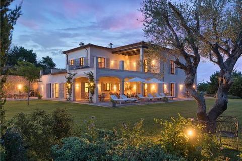 5 bedroom country house  - Santa Maria, Mallorca, Spain