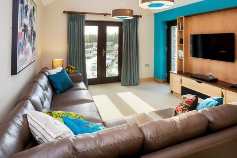 2 bedroom apartment for sale - 50 Windermere Apartments, Windermere Marina Village, Bowness On Windermere, Cumbria, LA23 3JQ