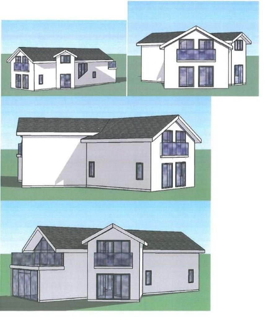 4 Bedrooms Land Commercial for sale in Isallt Park, Trearddur Bay, North Wales