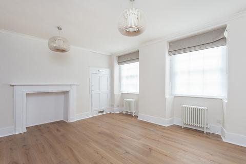 Studio to rent - Manchester Street, London, W1U