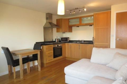 1 bedroom apartment to rent - Parkers Apts City Centre