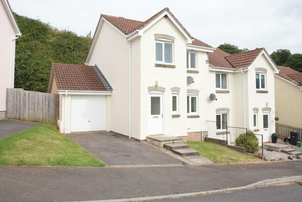 3 Bedrooms Semi Detached House for sale in Leeward Lane | The Willows | Torquay