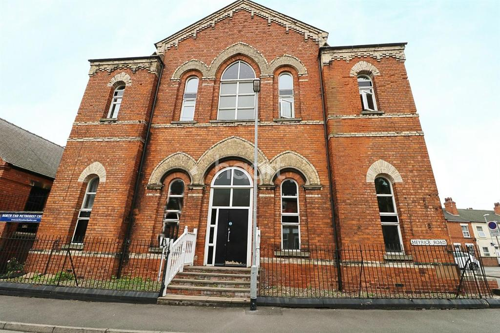 2 Bedrooms Flat for sale in The Old Chapel, Newark