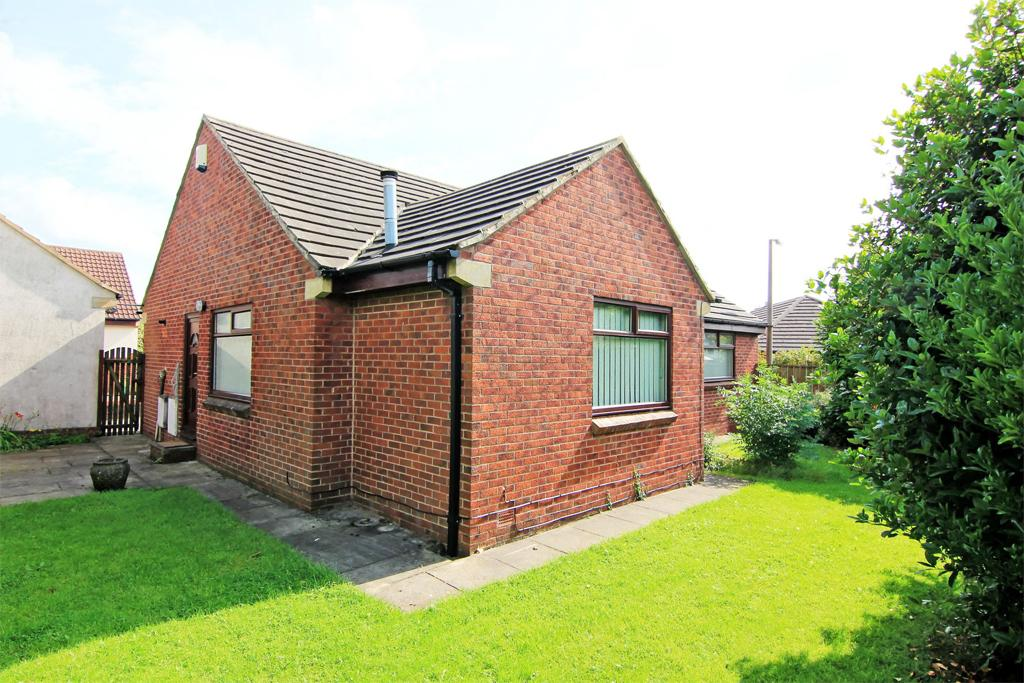 3 Bedrooms Detached Bungalow for sale in 2 Don Court, Silsden,