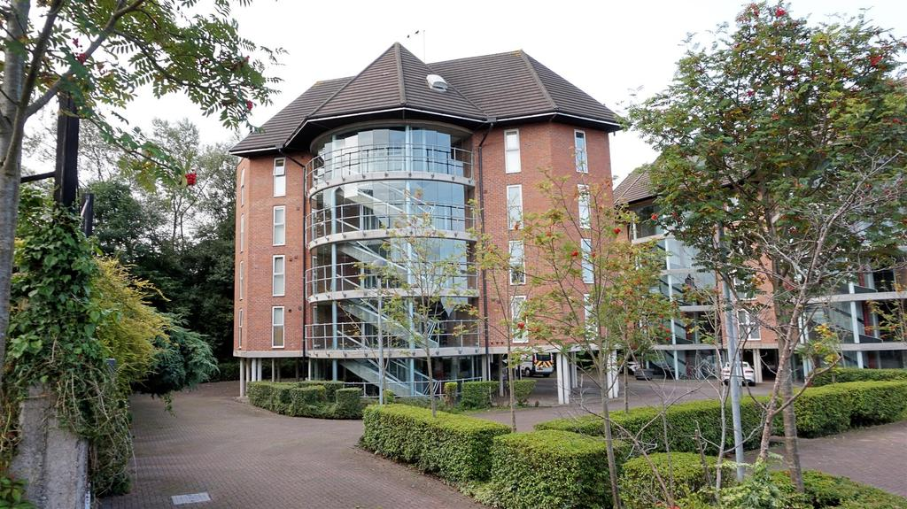 1 Bedroom Apartment Flat for sale in Forest Edge, Sneyd Street, Sneyd Green, Stoke-On-Trent