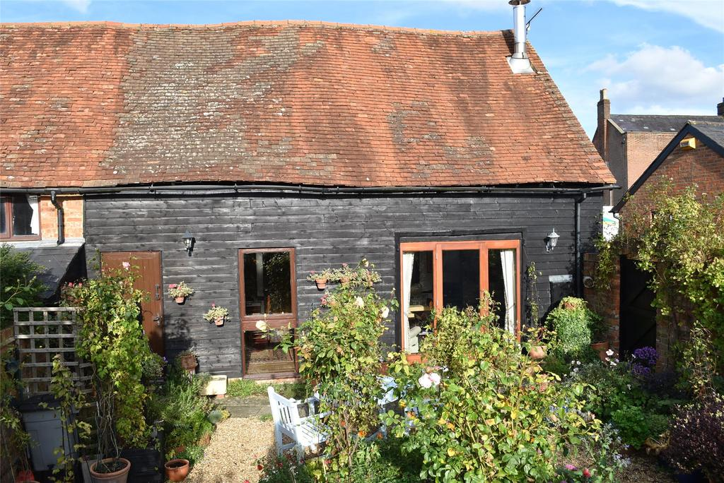 2 Bedrooms Semi Detached House for sale in High Street, Whitchurch