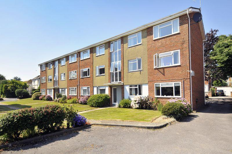 2 Bedrooms Apartment Flat for sale in St Michaels Road, Worthing