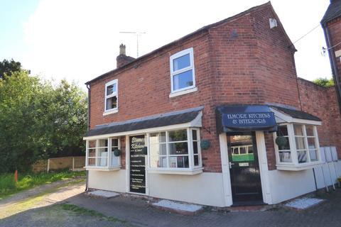 1 bedroom flat for sale - Sheepfair, Rugeley
