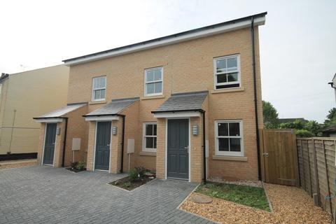 3 bedroom end of terrace house to rent - Fishers Lane, Cambridge