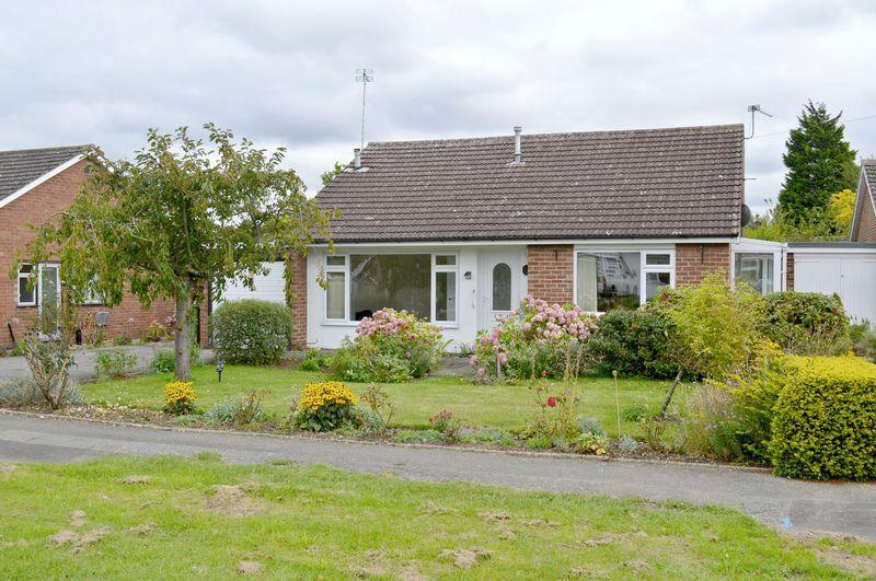 3 Bedrooms Detached Bungalow for sale in Brookfield Avenue, Nettleham