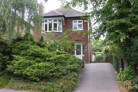 3 bedroom detached house for sale - 3 Bare Lane, Ockbrook, Derby