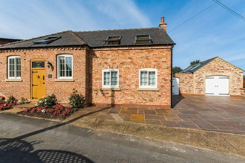 3 Bedrooms Detached House for sale in Chapel Lane, Snitterby