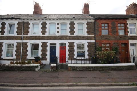 2 bedroom terraced house to rent - Keppoch Street, Roath, Cardiff