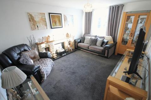 3 bedroom terraced house to rent - SINIFIN AVENUE, SHELTON LOCK