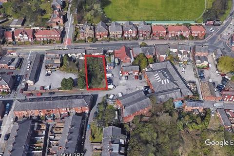 Property to rent - TO LET - Unit & Yard Church Street, Middleton. M24 2PU.
