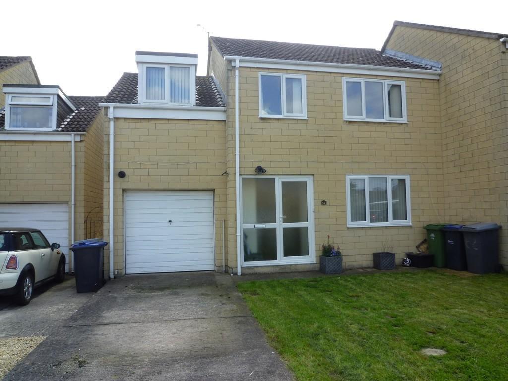 4 Bedrooms Semi Detached House for sale in Southwick, Trowbridge