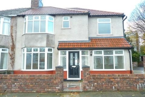 4 bedroom semi-detached house to rent - Thomas Lane