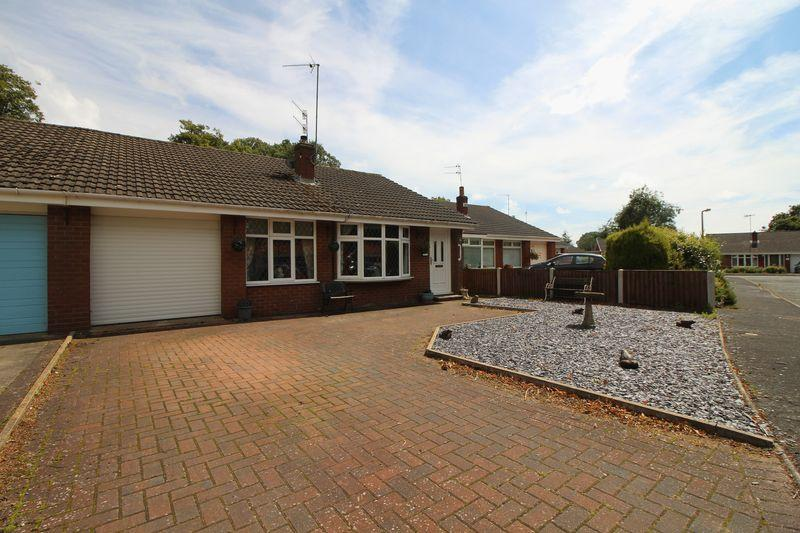 2 Bedrooms Semi Detached Bungalow for sale in Colmore Avenue, Spital