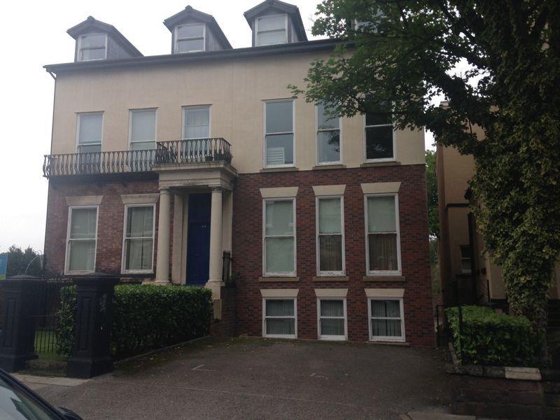 1 Bedroom Flat for sale in Apt.2, 40 Sandown Lane, Liverpool