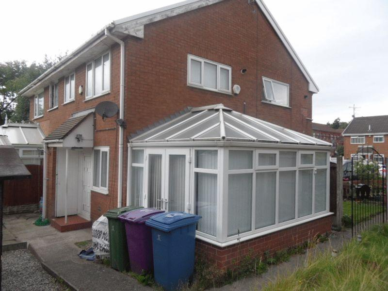 1 Bedroom House for sale in 19 Mostyn Close, Liverpool