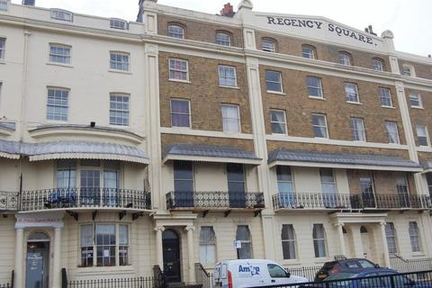 1 bedroom flat for sale - Regency Square, Brighton