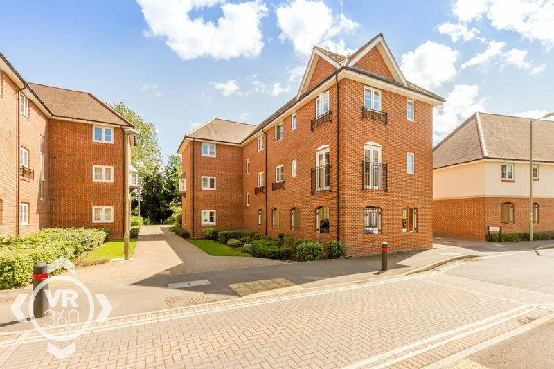 2 Bedrooms Apartment Flat for sale in Thames View, Abingdon