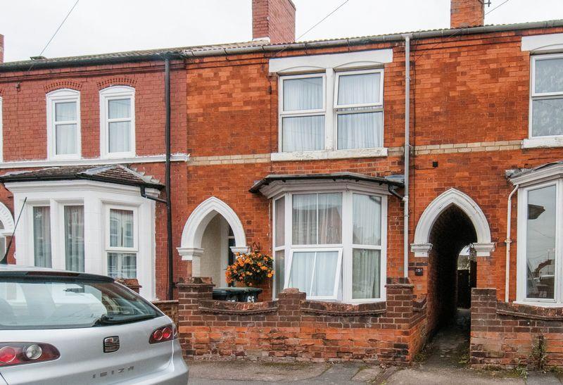 1 Bedroom Apartment Flat for sale in Grove Road, Rushden