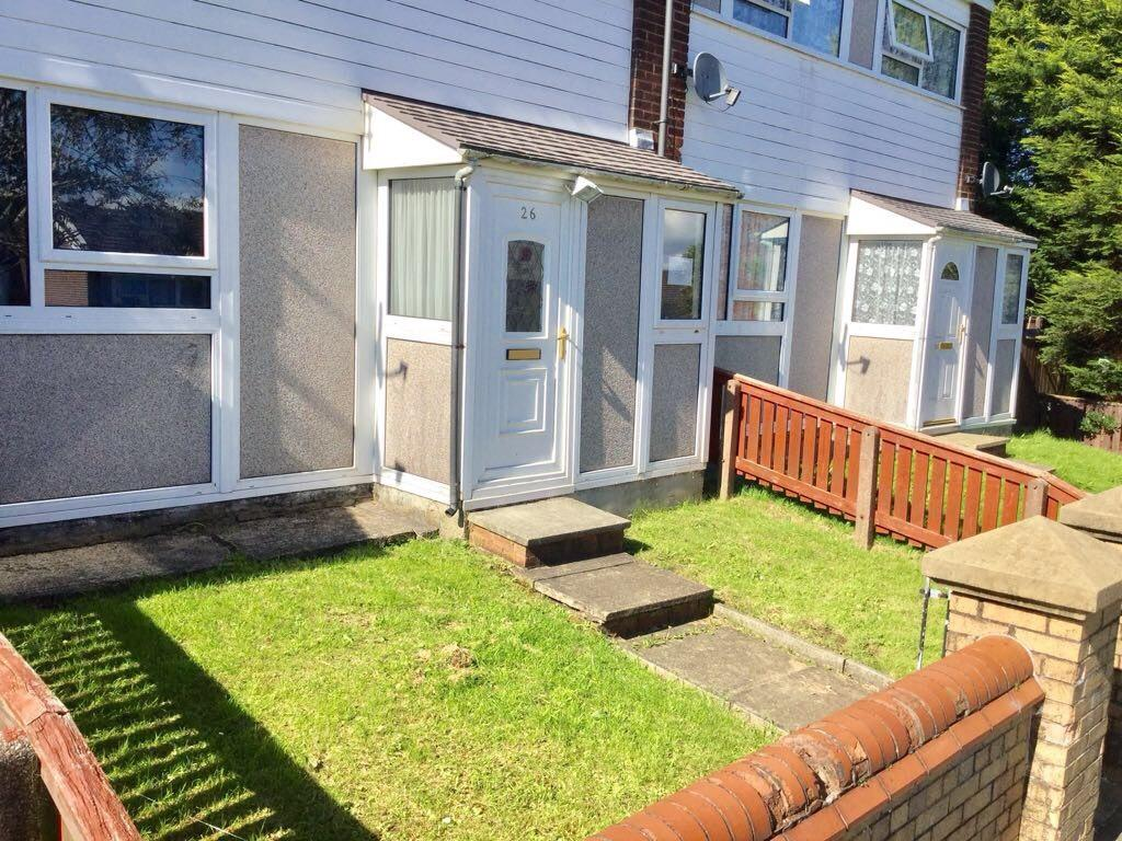 3 Bedrooms Terraced House for sale in Rhyl Avenue, Whalley Range, Blackburn