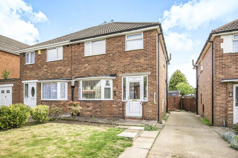 3 Bedrooms Semi Detached House for sale in Highland Road, Birmingham