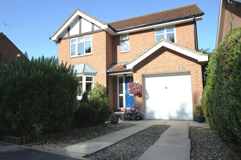 4 Bedrooms Detached House for sale in Maltkiln Road, Barton Upon Humber