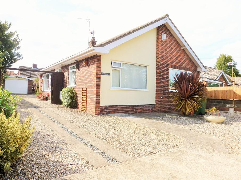2 Bedrooms Detached Bungalow for sale in North Walsham