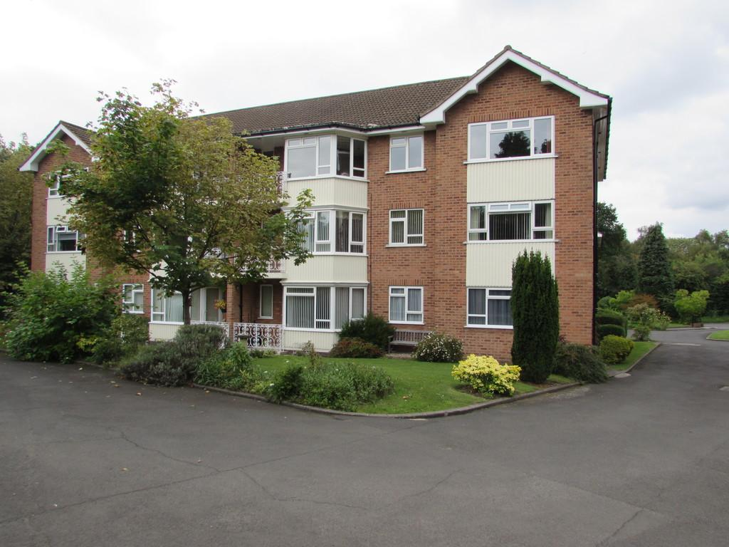 3 Bedrooms Apartment Flat for sale in Grange Road, Solihull