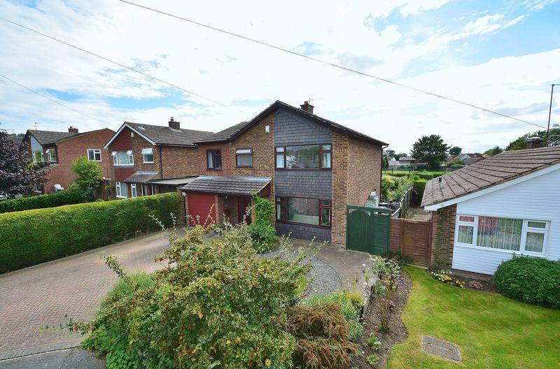 4 Bedrooms Detached House for sale in Musgrave Road, Chinnor