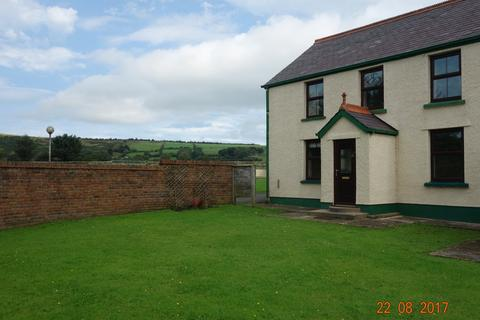 3 bedroom detached house to rent - Maes Yr Haul, Tufton