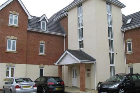 2 bedroom flat for sale - Mallory House, Southfield Court, Southfield Road, Hinckley