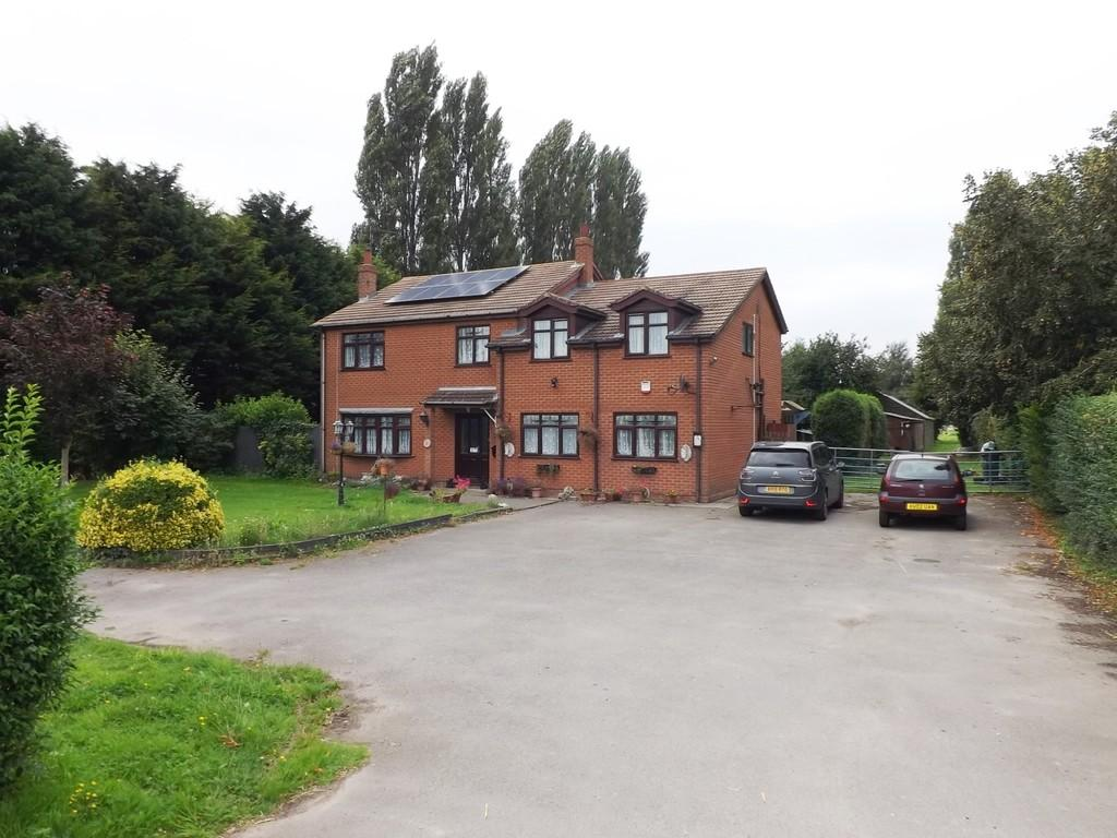 6 Bedrooms Detached House for sale in Long Sutton