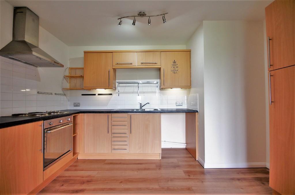 2 Bedrooms Apartment Flat for sale in Granary Wharf, Bridge Street , Gainsborough